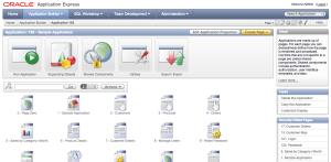 Application Builder Demo